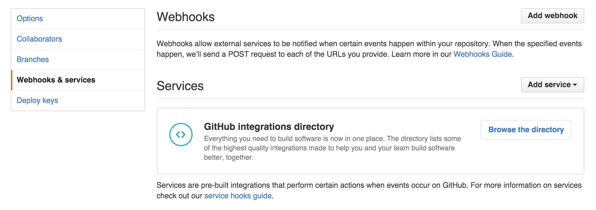 Building a Blog Part 2 - Git Server